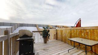 Photo 35: 3516 9 Street in Edmonton: Zone 30 House Half Duplex for sale : MLS®# E4225059