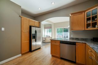 Photo 4: 12793 228A Street in Maple Ridge: East Central 1/2 Duplex for sale : MLS®# R2594836