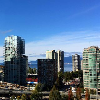 """Photo 19: 2003 1372 SEYMOUR Street in Vancouver: Downtown VW Condo for sale in """"THE MARK"""" (Vancouver West)  : MLS®# R2235616"""