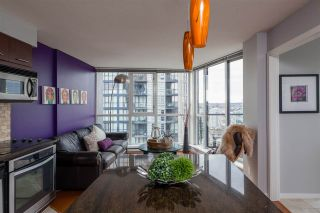 """Photo 2: 2508 1155 SEYMOUR Street in Vancouver: Downtown VW Condo for sale in """"BRAVA"""" (Vancouver West)  : MLS®# R2120321"""