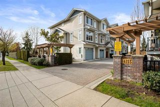 "Photo 30: 26 16355 82 Avenue in Surrey: Fleetwood Tynehead Townhouse for sale in ""Lotus"" : MLS®# R2562185"