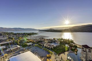 Photo 17: #3302 1191 Sunset Drive, in Kelowna, BC: Condo for sale : MLS®# 10241272