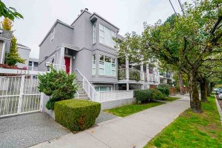Photo 3: 309 1333 W 7TH AVENUE in Vancouver: Fairview VW Condo for sale (Vancouver West)  : MLS®# R2507318