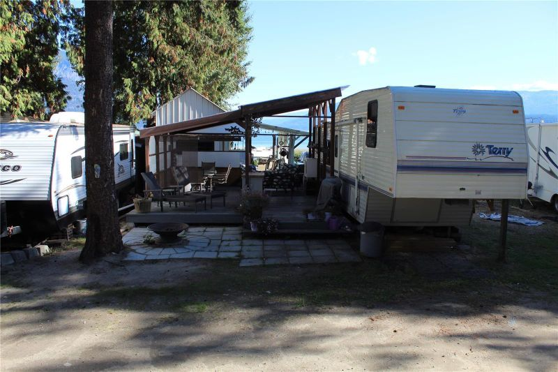 FEATURED LISTING: 19 - 6592 Trans Canada Highway Northwest Salmon Arm