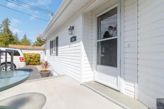Photo 5: 804 2779 Stautw Rd in : CS Hawthorne Manufactured Home for sale (Central Saanich)  : MLS®# 811329