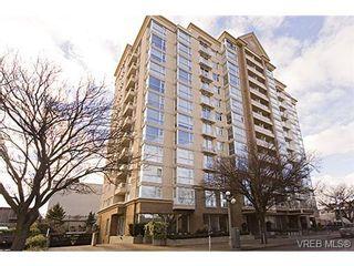Photo 1: 502 835 View St in VICTORIA: Vi Downtown Condo for sale (Victoria)  : MLS®# 500932