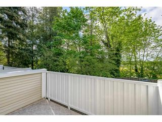 """Photo 28: 5 3590 RAINIER Place in Vancouver: Champlain Heights Townhouse for sale in """"Sierra"""" (Vancouver East)  : MLS®# R2574689"""