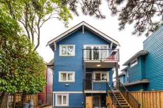 Photo 25: 3311 W 7TH Avenue in Vancouver: Kitsilano House for sale (Vancouver West)  : MLS®# R2575195