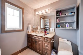 Photo 25: 205 ALBANY Drive in Edmonton: Zone 27 House for sale : MLS®# E4236986