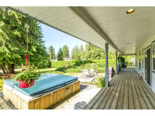 Photo 19: 31556 ISRAEL Avenue in Mission: Mission BC House for sale : MLS®# R2087582