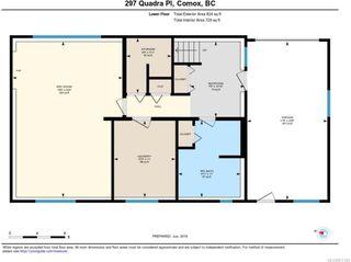 Photo 9: 297 Quadra Pl in COMOX: CV Comox (Town of) House for sale (Comox Valley)  : MLS®# 817183