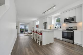 Photo 3: 114 8168 136A Street in Surrey: Bear Creek Green Timbers Townhouse for sale : MLS®# R2603701