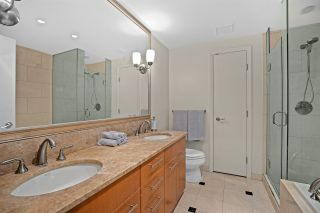 Photo 12: 607 323 JERVIS STREET in Vancouver: Coal Harbour Condo for sale (Vancouver West)  : MLS®# R2510057