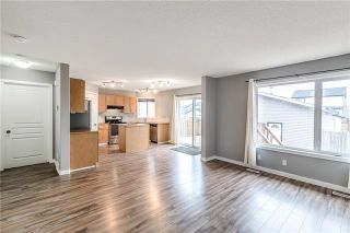 Photo 3: 226 SILVER SPRINGS Way NW: Airdrie Detached for sale : MLS®# C4302847