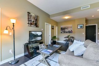 Photo 4: 601 5311 CEDARBRIDGE Way in Richmond: Brighouse Condo for sale : MLS®# R2257153