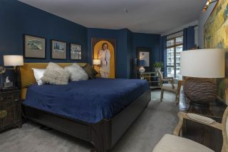 """Photo 16: 404 1600 HORNBY Street in Vancouver: Yaletown Condo for sale in """"YACHT HARBOUR POINTE"""" (Vancouver West)  : MLS®# R2562490"""