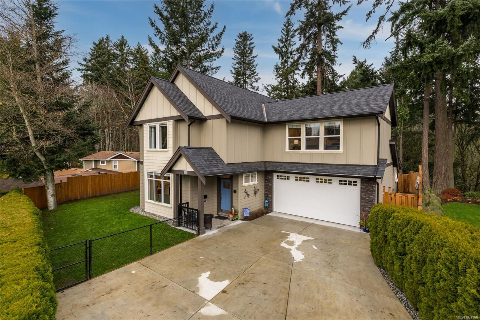 Main Photo: 2766 Kristina Pl in : La Fairway House for sale (Langford)  : MLS®# 861100