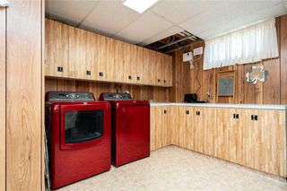 Photo 28: 821 Ashton Avenue in Beausejour: House for sale : MLS®# 202124144