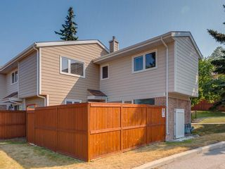 Photo 20: 1 3620 51 Street SW in Calgary: Glenbrook Row/Townhouse for sale : MLS®# C4198558