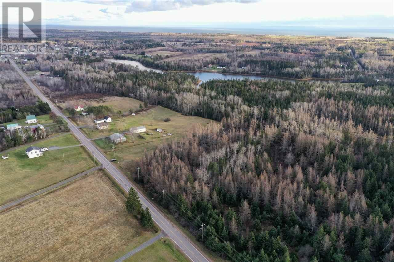 Main Photo: Route 18 in Murray Harbour: Vacant Land for sale : MLS®# 202020853
