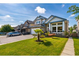 Photo 2: 14884 68 Avenue in Surrey: East Newton House for sale : MLS®# R2491094
