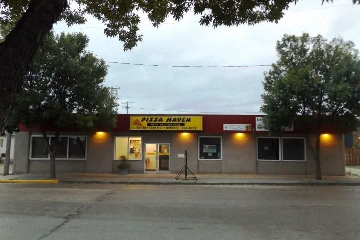 Main Photo: 34 2nd Avenue NE in Altona: Business for sale : MLS®# 1826751