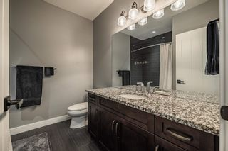 Photo 43: 3931 KENNEDY Crescent in Edmonton: Zone 56 House for sale : MLS®# E4260737