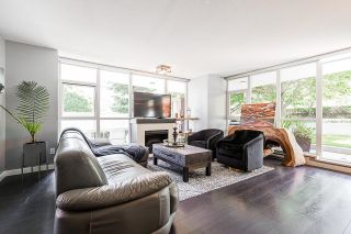 """Photo 12: 201 4400 BUCHANAN Street in Burnaby: Brentwood Park Condo for sale in """"MOTIF & CITI"""" (Burnaby North)  : MLS®# R2596915"""