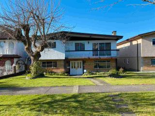 Photo 2: 2349 E 39TH Avenue in Vancouver: Collingwood VE House for sale (Vancouver East)  : MLS®# R2570052