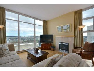 Photo 4: 3601 193 AQUARIUS ME in Vancouver: Yaletown Condo for sale (Vancouver West)  : MLS®# V959931