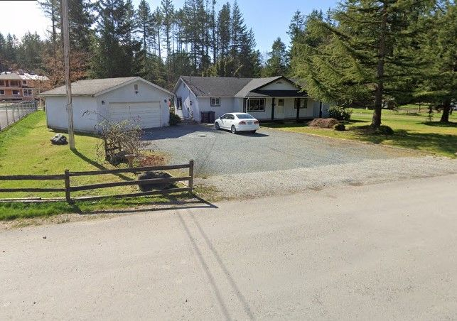 Main Photo:  in Langley: Brookswood Langley House for sale