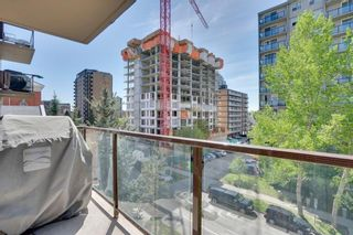 Photo 24: 508 812 14 Avenue SW in Calgary: Beltline Apartment for sale : MLS®# C4296327