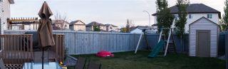 Photo 21: 4 Red Canyon Way: Fort Saskatchewan House Half Duplex for sale : MLS®# E4248901