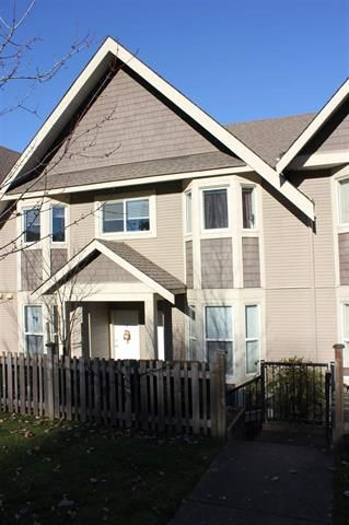 Main Photo: : Townhouse for sale : MLS®# R2323377
