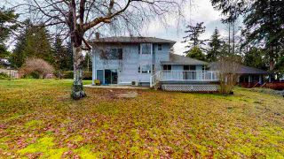 Photo 32: 5555 WINTER Road in Sechelt: Sechelt District House for sale (Sunshine Coast)  : MLS®# R2527454