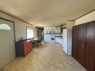 """Photo 6: 589 LEE Avenue: Willow River Manufactured Home for sale in """"Willow River"""" (PG Rural East (Zone 80))  : MLS®# R2589251"""