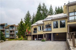 "Photo 6: 49 6125 EAGLE Drive in Whistler: Whistler Cay Heights Townhouse for sale in ""SMOKETREE"" : MLS®# R2507021"