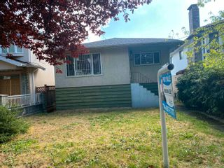 Main Photo: 6672 BROOKS Street in Vancouver: Killarney VE House for sale (Vancouver East)  : MLS®# R2610972