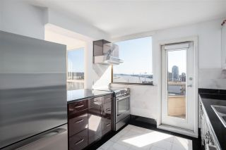 """Photo 11: 703 328 CLARKSON Street in New Westminster: Downtown NW Condo for sale in """"Highbourne Tower"""" : MLS®# R2619176"""