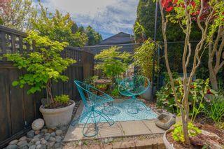 Photo 21: A 973 Dunsmuir Rd in : Es Old Esquimalt Half Duplex for sale (Esquimalt)  : MLS®# 875830