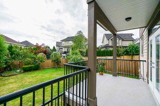 """Photo 38: 10620 CHERRYHILL Court in Surrey: Fraser Heights House for sale in """"Fraser Heights"""" (North Surrey)  : MLS®# R2499587"""
