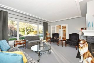 Photo 3: 2038 W 54TH Avenue in Vancouver: S.W. Marine House for sale (Vancouver West)  : MLS®# R2025856