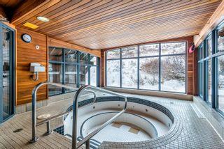 Photo 19: 404 1280 Alpine Rd in : CV Mt Washington Condo for sale (Comox Valley)  : MLS®# 860177