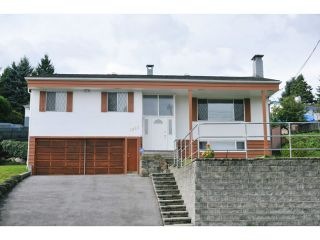 Photo 1: 1612 PITT RIVER Road in Port Coquitlam: Mary Hill House for sale : MLS®# V1030761