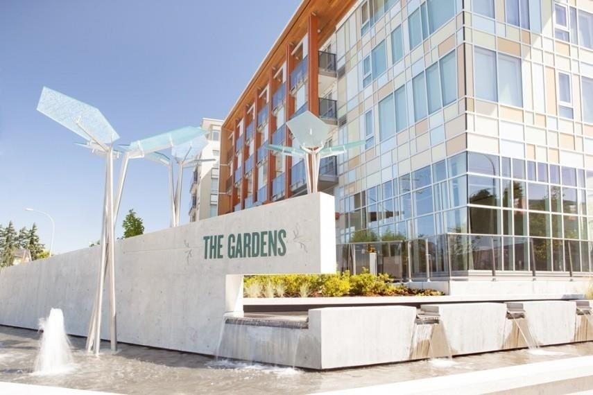 """Main Photo: 219 12339 STEVESTON Highway in Richmond: Ironwood Condo for sale in """"The Gardens"""" : MLS®# R2166952"""