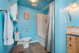 Photo 34: 9608 SHERRIDON Drive: Fort Saskatchewan House for sale : MLS®# E4242850