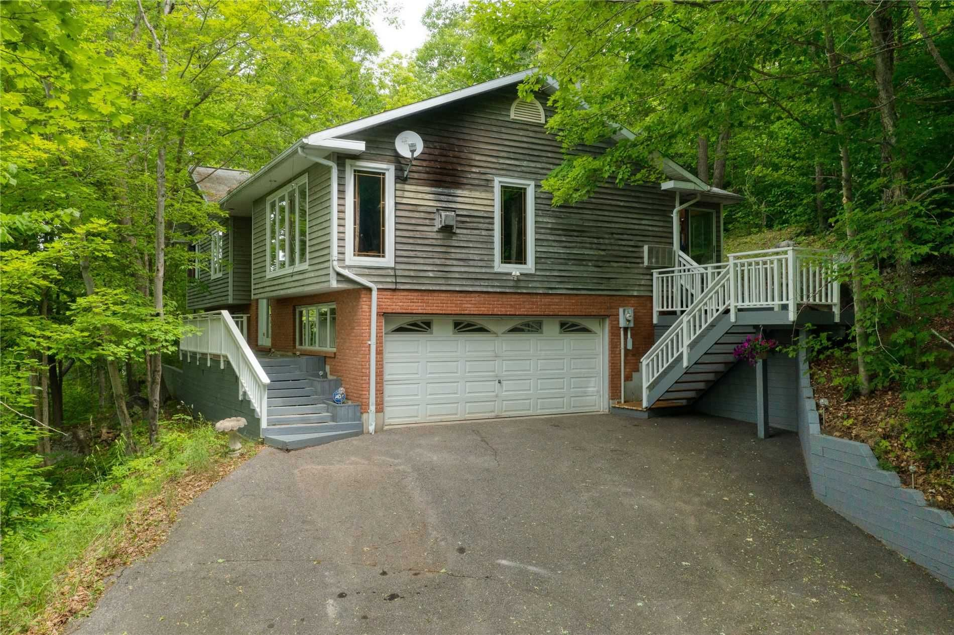 Main Photo: 1007 Whites Road in Muskoka Lakes: House (Bungalow-Raised) for sale : MLS®# X5292388