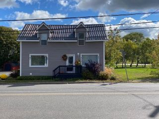 Photo 2: 1959 South Main Street in Westville: 107-Trenton,Westville,Pictou Residential for sale (Northern Region)  : MLS®# 202020709