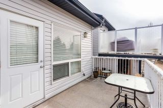 Photo 35: 42 3003 34 Avenue in Edmonton: Zone 30 Townhouse for sale : MLS®# E4237073