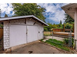 """Photo 34: 2304 MOULDSTADE Road in Abbotsford: Abbotsford West House for sale in """"CENTRAL ABBOTSFORD"""" : MLS®# R2618830"""